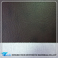 pvc synthetic leather raw material for sofa furniture, pvc sofa leather(pvc cuero sinteticos para muebles)