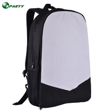 Free Sample 2017 cheap price 600D polyester custom backpack