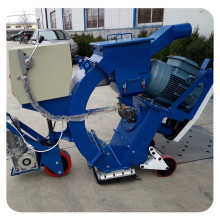 china manufacturer price floor cleaning machine sandblaster/hot sale