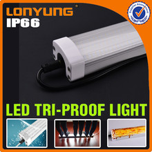 Free Chinese Emergency Led Triproof Tube Light