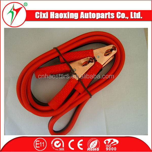 Bottom price Crazy Selling booster jumper cable with alligator clip