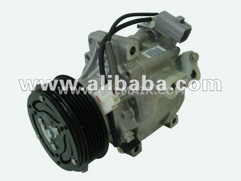 Car Airconditioning Parts