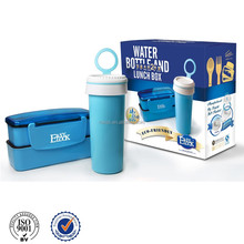 Indian Sweet Gift Packaging Boxes&Water Bottle Set promotional gifts
