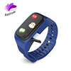 Special elderly care design one key call heart rate elderly watch gps with Nano Sim card
