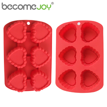 FDA Approved wholesale cake baking custom large 3d silicone molds