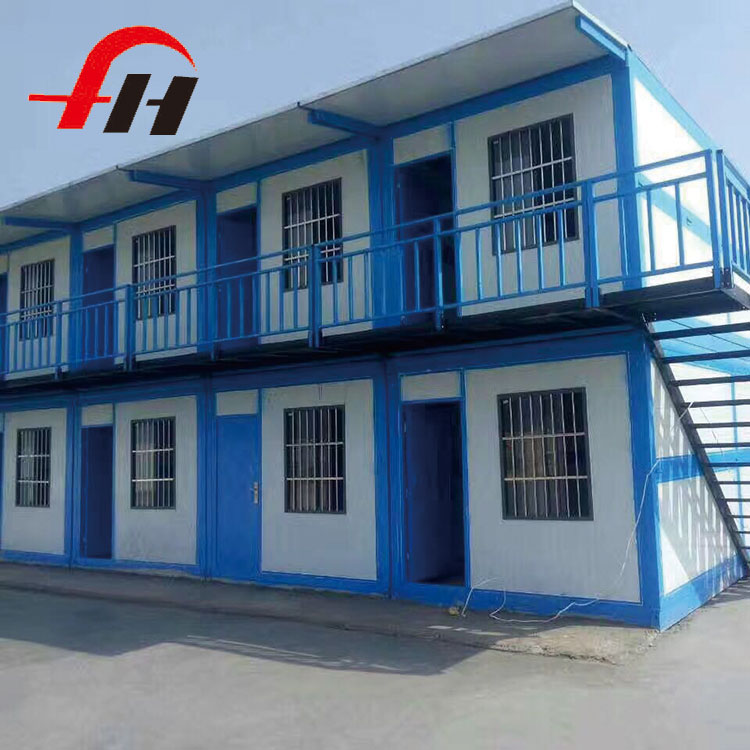 Alibaba China Suppliers Modern Design Fast Assembly detachable Container House
