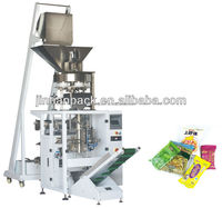 automatic wheat/ maize /rice/buckwheat/millet flour /corn packaging machine of JT-420C