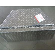 Customized Aluminum Underbody truck tool box