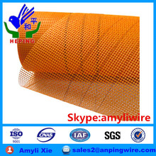 75g orange fiberglass mesh fiberglass fabric cloth