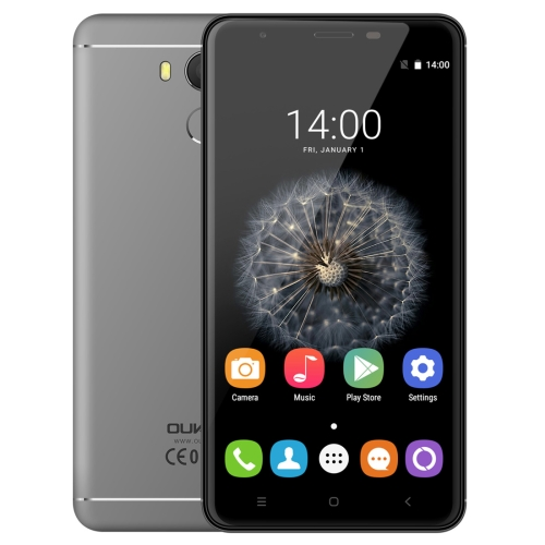 Low Price Chinese free sample OUKITEL U15 Pro 5.5 inch 2.5D Curved Android 6.0 MTK6753 Octa Core Phone 4G RAM 3GB ROM 64GB Phone