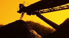 low sulfur coal