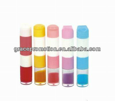 Lip Balm Protect lips with SPF 15 Beeswax Lip Moisturizer