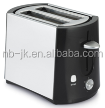 Best selling 2 slices electric commerical bread toaster