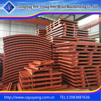 Best Price Construction Metal Concrete Formwork
