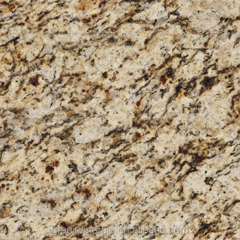 Giallo granite tile for granite floor and vanity top with low price