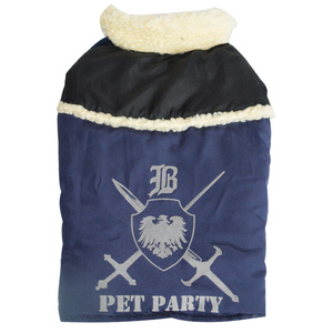 party pet products coat oem dog fleece jacket clothes