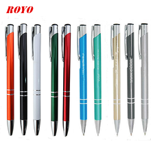 High quality low prices metal ball pen/metal pen for promotion product