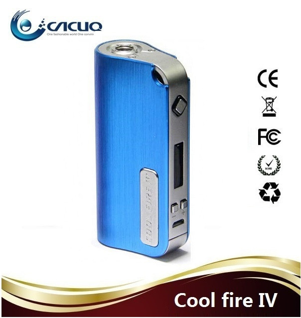 made in china CoolFire 4 !!!2015 innokin cool fire 4 wholesale, coolfire 4/cool fire IV, newest itaste cool fire 4 with six colo