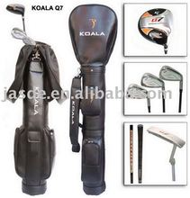 Fashion Half Golf Set
