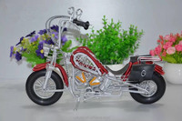 Creative Gifts/Art Motorcycle /Galvanizaed Iron Wire