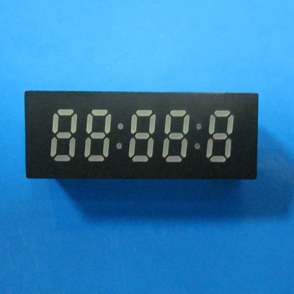 7 Segment LED Display 5 Digits for Counter