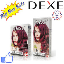 Alibaba china supplier high profit products factory price hair dye companies