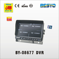 7 inch digital monitor with DVR function BY-C08677 DVR