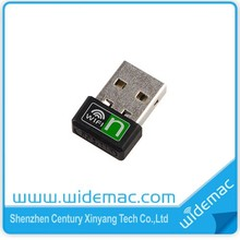cheap low cost 150Mbps Realtek RTL8188 nano wifi adapter(WD-1500N)