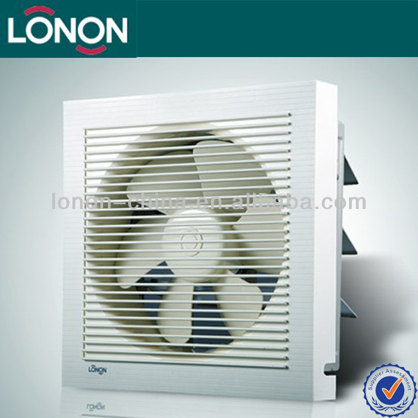 BNN 8 Inch Wall Mounted Bathroom Exhaust Ventilation Fan-Houshold series