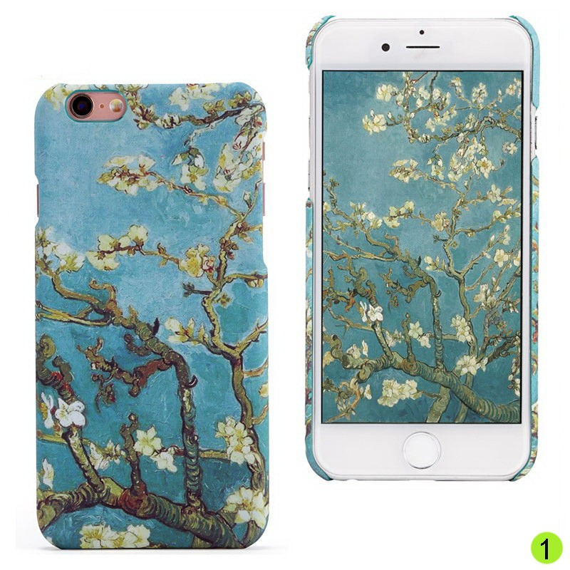 Mobile Phone Case for iPhone 6s Plus,High Quality PC Hard Material Beautiful Pattern for iPhone 6s Plus Case Cover