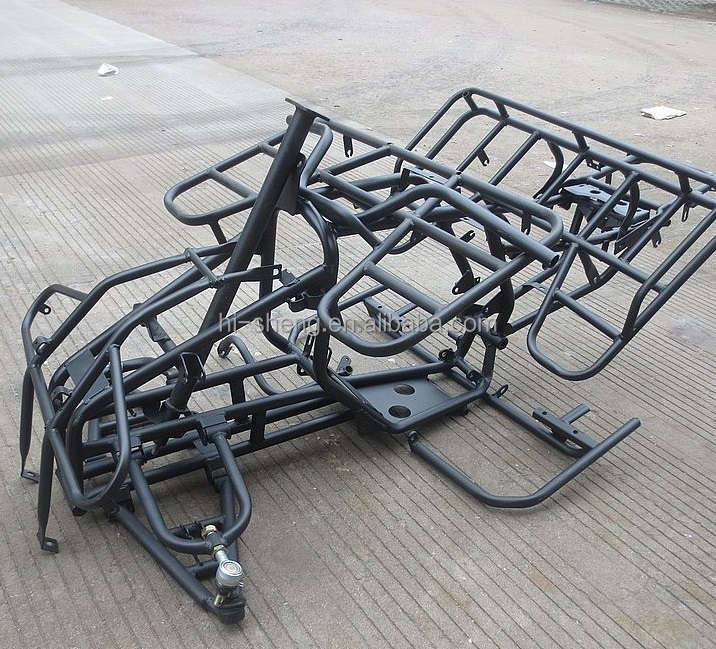 Australia racing atv frame