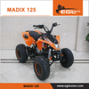 Hot selling!!!l Madix 125cc Mini Quad ATV with CE Approval