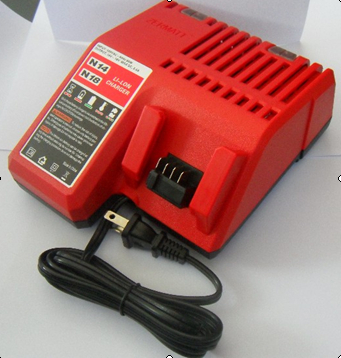 18v 14.4v chargers for mil power tools