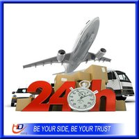 air forwarder logistic dropship to europe