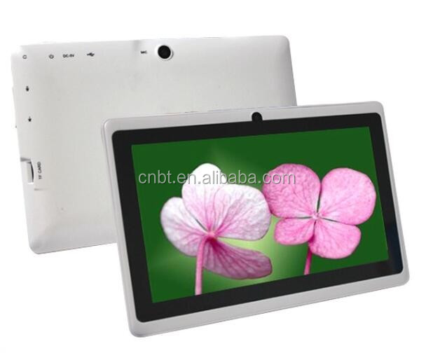 7 inch Android good quality Tablets pc wifi bluetooth OTG 1GB 16GB Quad Core 1G 16G Big Speaker 8 9 10 inch tablet
