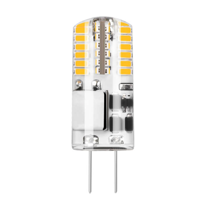 220v 80 Leds Light Bulb For Crystal Chandeliers Street Price 1x Full New Dimmable Silicone Body G4 G9 E11 E12 E14 E17 7w Mini Led Lamp 110v Led Bulbs & Tubes Lights & Lighting