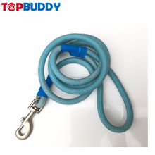 high quality chew resistence TPU rope dog leash