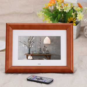 Handmade Wooden Funia Photo Frame for movie music Picture