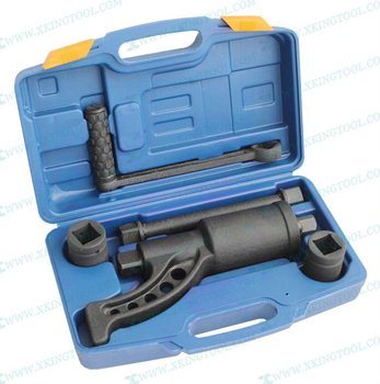 Torque Multiplier Wheel Nut Wrench LW014