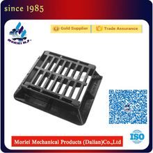 China Factory sale cast iron internal driveway drain grate covers