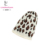 fashion knitted wholesale camper leopard winter hat