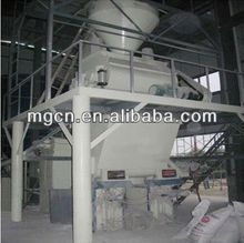 China supplier new product automatic wall putty mixing machine export to South East Asia