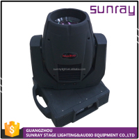 Ip20 12 Mute Sound Motor Dj Club Use Picture Changed 330W 15R Beam Sharpy Moving Head Light