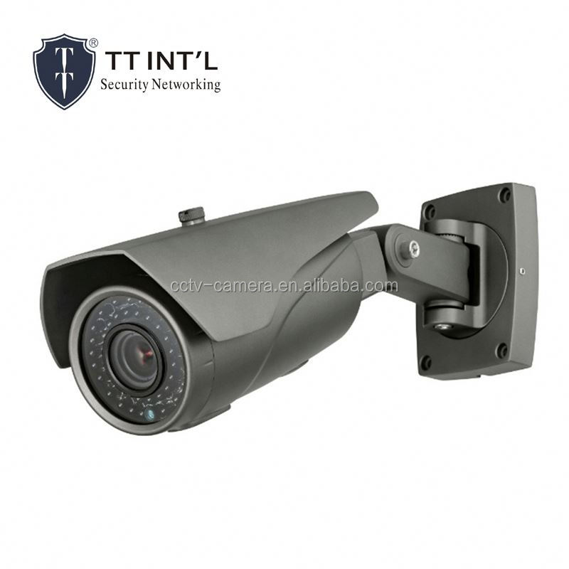 Public Security CCTV Surveillance System 3mp IP camera Outdoor Bullet Vandalproof wireless cctv cam