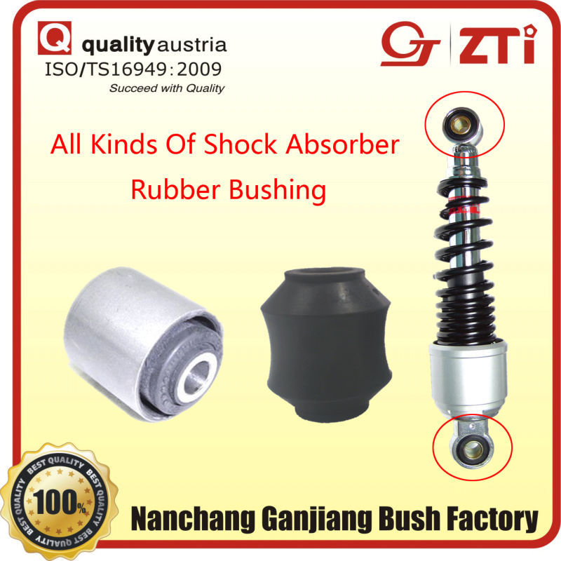 Car Shock Absorber Bushing Used for Toyota Parts