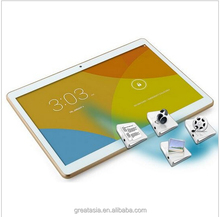 9.6 inch capacitive touch screen MTK6582 Quad core 16GB Android 4.4 3G tablet pc