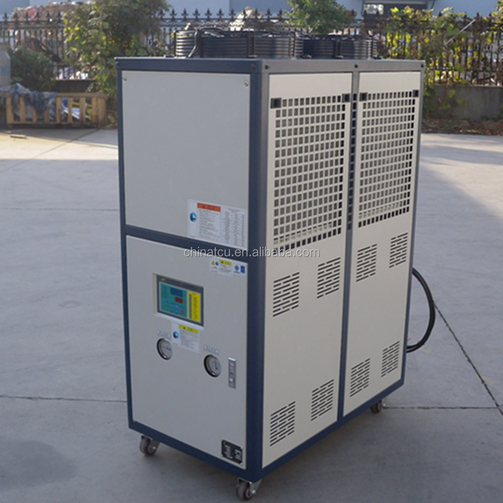 AC-03A air cooled water chillers manufacturer for industry