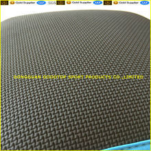 Neoprene with Sharkskin deboss pattern embossed for golve