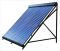 EN12975 Standard 24mm condenser heat pipe solar collector
