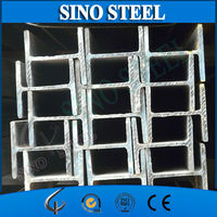 Hot sale H beam/Steel beams/Mild steel beam and I beam for constructions